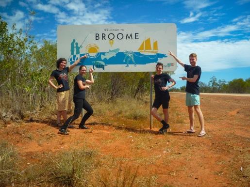 WelcometoBroome
