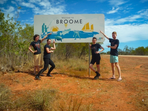 WelcometoBroome